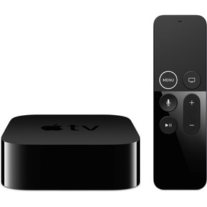 Apple TV 4K MQD22AE 32GB Black
