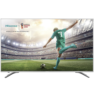 Hisense Ultra HD Smart LED TV 65A6500UW 65''