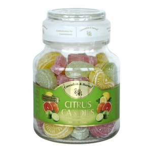 Cavendish & Harvey Citrus Candies 300g