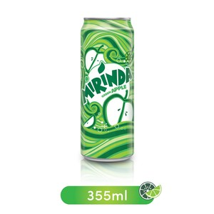 Mirinda Green Apple Can 355ml