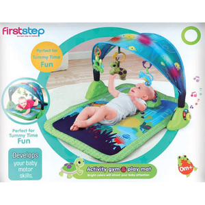 First Step Baby Play Mat With Music FC009A