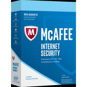 Mcafee Internet Security 2017 10 Users