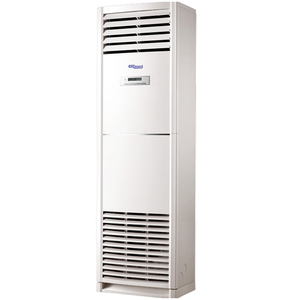 Super General Floor Standing Air Conditioner SGFS48HE 4Ton