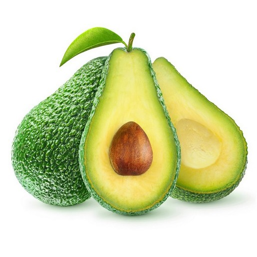 Avocados Kenya 1kg Approx weight