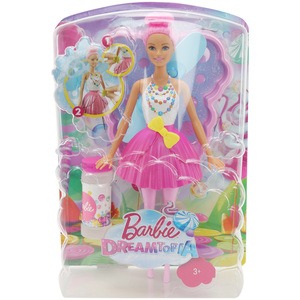 Barbie Doll Bubble Fairy DVM94