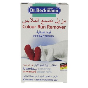 Dr.Beckmann Colour Run Remover Extra Strong 150g