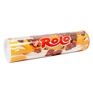 Nestle Little Rolo 100g