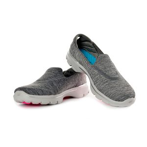 Skechers Women's Sports Shoes 14081GRY Grey