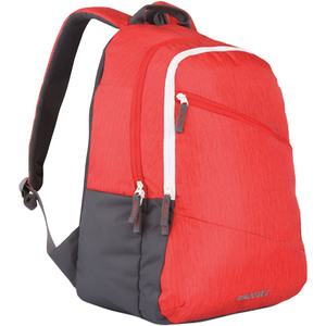 Wildcraft School Backpack Wiki2 Hue2 Red 13inchx18.5inch