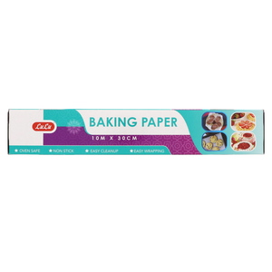 Lulu Baking Paper Size 10mx30cm 1pc