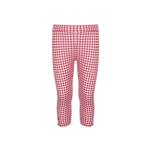 Eten Girls Jegging Pant 1334271 Pink check 2-8Y