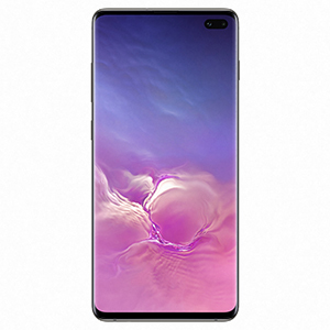 Samsung Galaxy S10+ SM-G975 128GB Black
