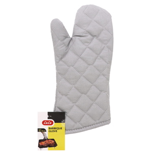 Lulu Barbeque Glove Large 1Pc