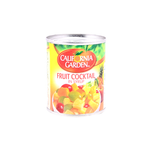California Garden Fruit Cocktail in Syrup 225g