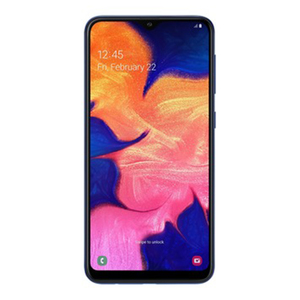 Samsung Galaxy A10 SM-A105 32GB Blue
