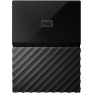 Western Digital Hard Disk My Passport BYFT0030 3TB Assorted Color