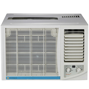 White Westinghouse Window Air Conditioner WWWC246WDQ 2Ton