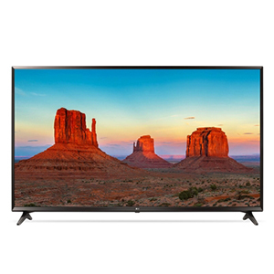 LG Ultra HD Smart LED TV 65UK6100PVA 65""