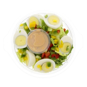 Egg Salad Bowl 400g