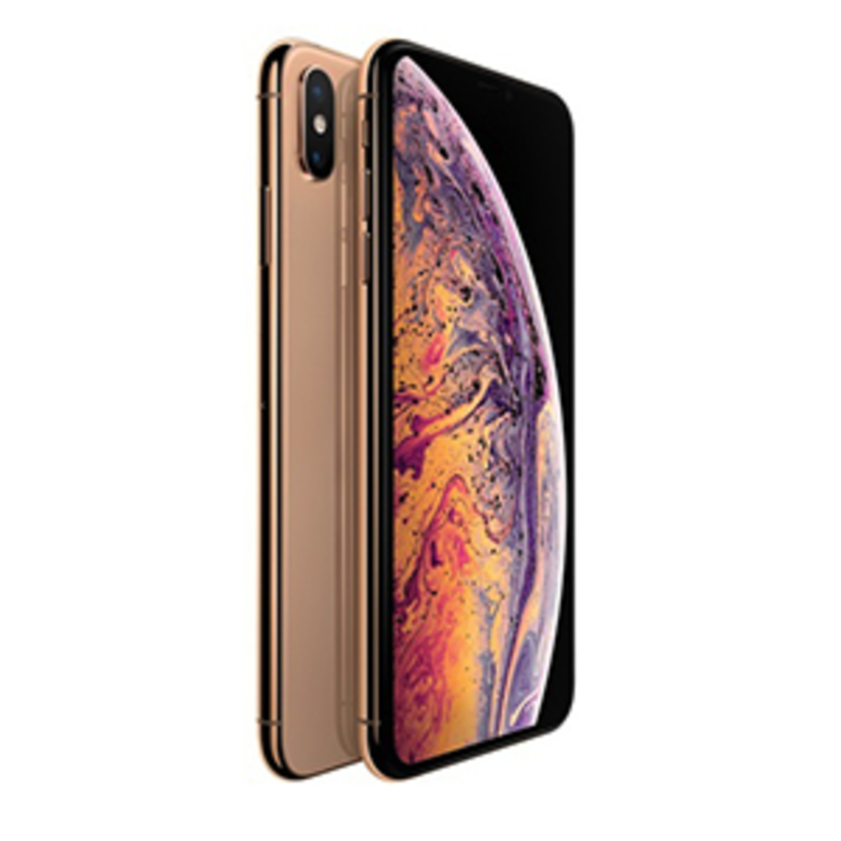 Buy Apple Iphone Xs Max 256gb Gold Online Lulu Hypermarket
