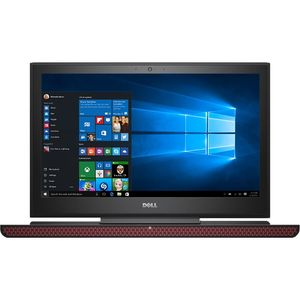 Dell Gaming Laptop 7567-INS-1050 Ci7 Black