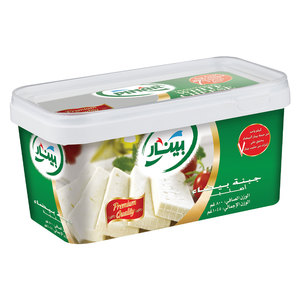Pinar Traditional White Cheese 1.1kg