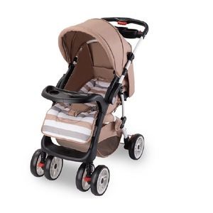 First Step Baby Stroller K-617 Assorted Color