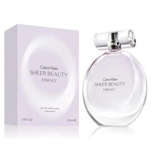 Calvin Klein  Sheer Beauty Essence EDT Women 100 Ml