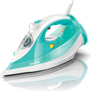 Philips Azur Performer Steam iron  GC-3811