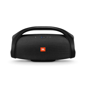 JBL Portable Bluetooth Speaker JBL BOOMBOX Black