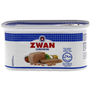 Zwan Luncheon 200g