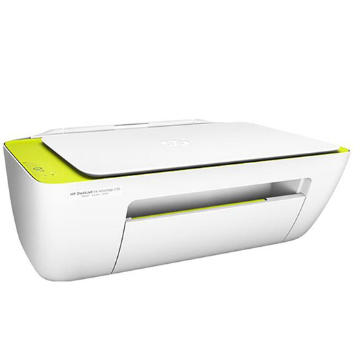 Buy HP DeskJet Ink Advantage All in One Printer 2135 - Ink