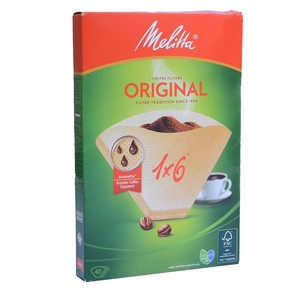 Melita Coffee Filter 40pcs