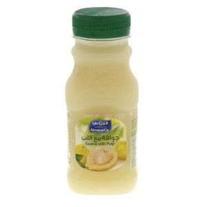 Al Marai Guava With Pulp 200ml