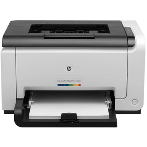 HP Laser Jet Pro Color Printer CP1025nw