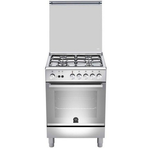 La Germania Cooking Range TU64031DX 60x60 4Burner