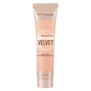 Maybelline New York Dream Velvet Foundation Nude 21 30ml