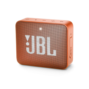JBL Portable Bluetooth Speaker JBL GO2 Orange