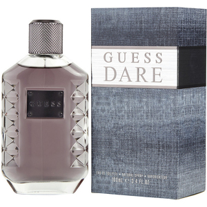 Guess Dare Eau De Toilette for Men 100ml