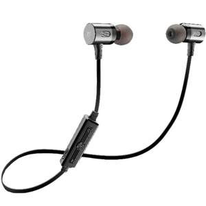 Cellular Line Bluetooth Stereo Headset BTMOSQUITO Black