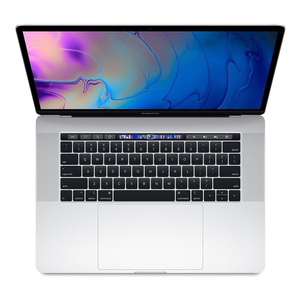 "Apple MacBook Pro 13.3 ""MUHQ2ABA Retina With Touch Bar Silver"