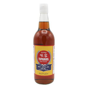 Shaflout Tiparos Fish Sauce 720ml