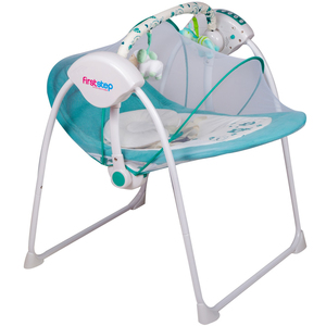 First Step Baby Swing Chair BB002