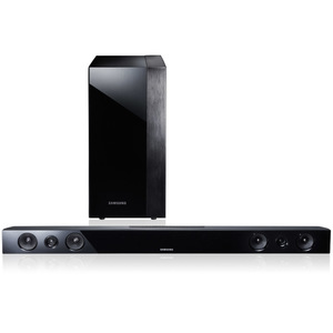 Samsung Air Track Home Theatre HW-F450