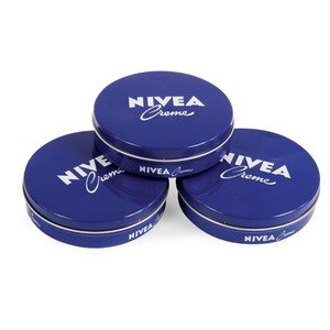 Nivea Cream 150ml x 3pcs