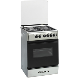 Elekta Cooking Range EK6111 60X60 4Burner
