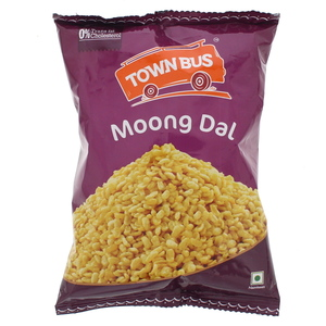 Town Bus Moong Dal 150g