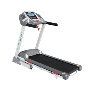 Euro Fitness Motorized Treadmill F35A 3.5HP