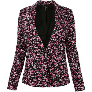 De Backers Women's Casual Blazer WF2018-25