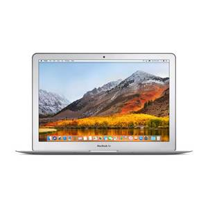 Apple MacBook Air MQD32 English Ci5 Silver